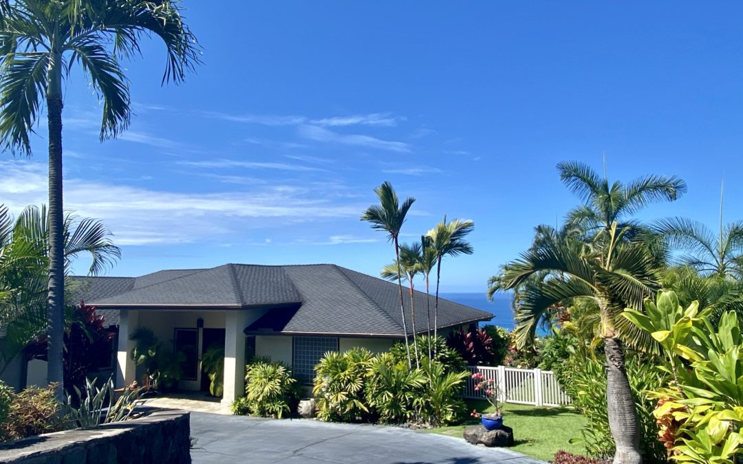 Finding Month to Month Long Term Rentals in West Hawaii