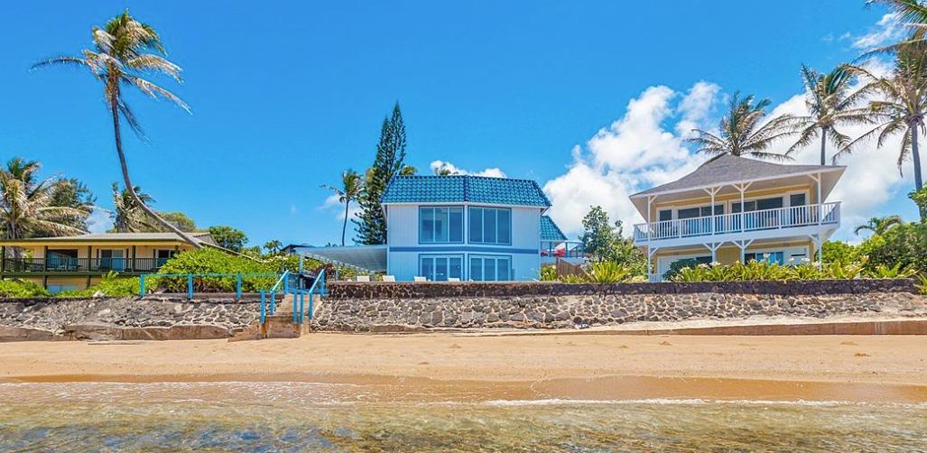Where Do You Want to Live on Kauai?