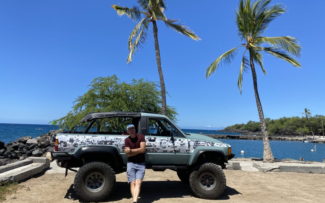 Discover North Kohala – Fun and Historic Things To Do