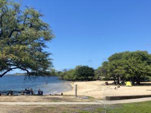Spencer Beach Park