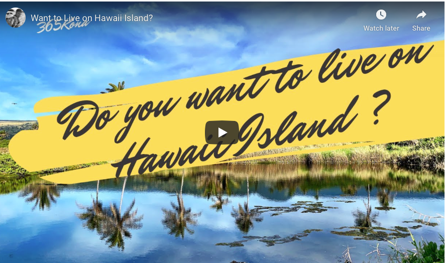 Inside Scoop About Living on Hawaii Island