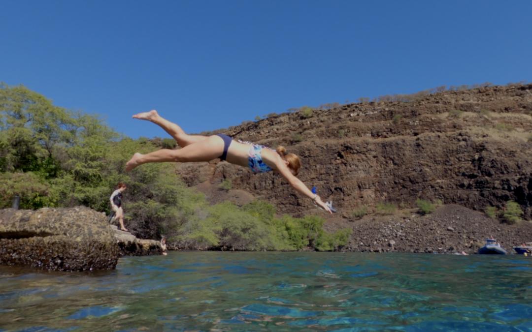 Adventure Weekend on Hawaii Island