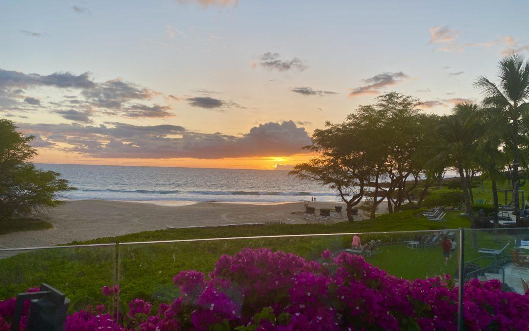 Meet Chef Junior Ulep – Meridia Restaurant at Westin Hapuna Beach Resort