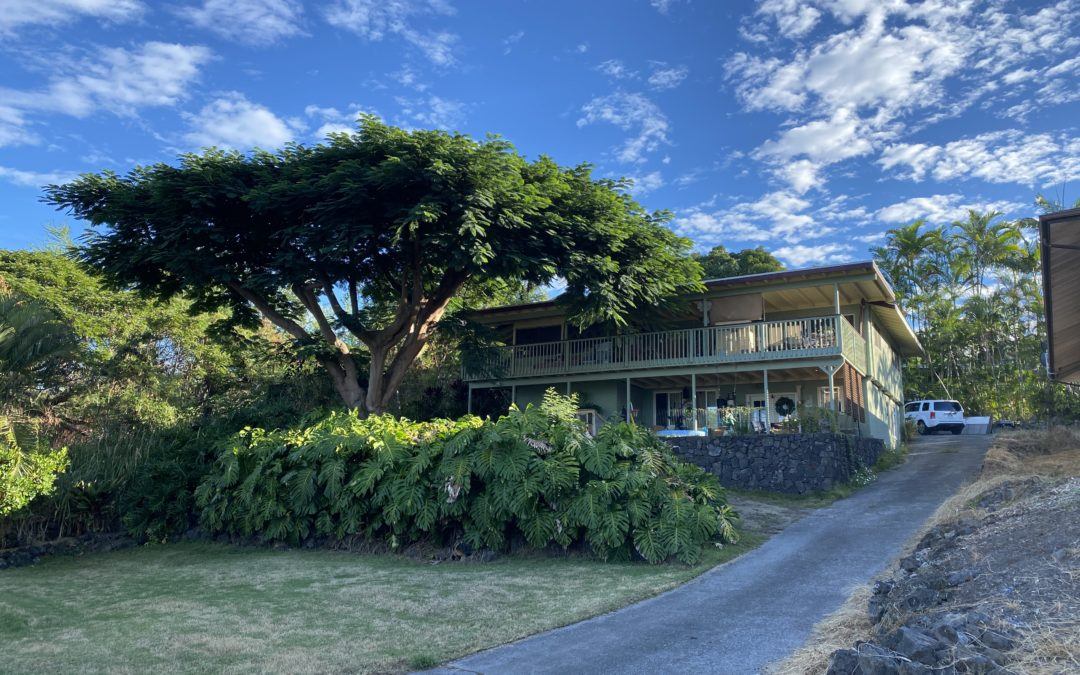 Softening Ahead? West Hawaii Housing Market Update – September 2021