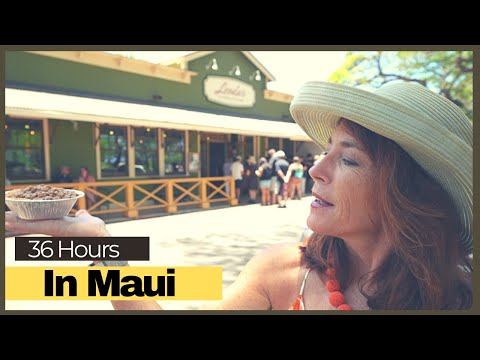 36 Hours in Maui – Hiking, eating, and exploring!